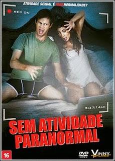 Download Sem Atividade Paranormal
