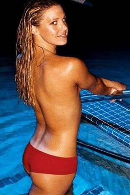 Top 10 Sexiest Women Swimmers Alive 2012 Haley Cope
