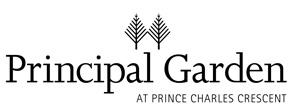 Principal Garden @ Prince Charles Crescent  logo