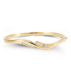 Gold Bracelet Design 2013