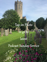 Sunday Service Podcast - Tap/click on photo