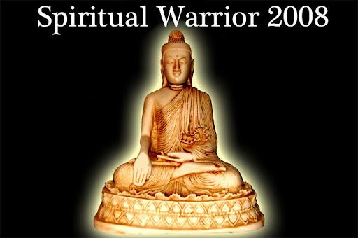 Spiritual Warrior 2008