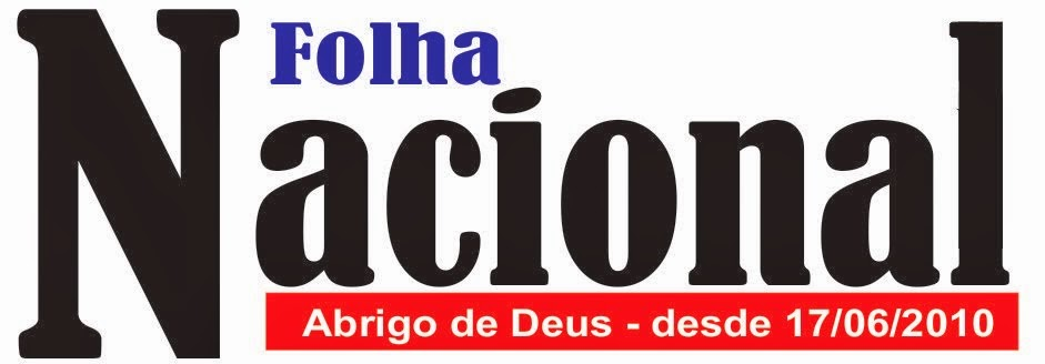 Folha Nacional Abrigo de Deus