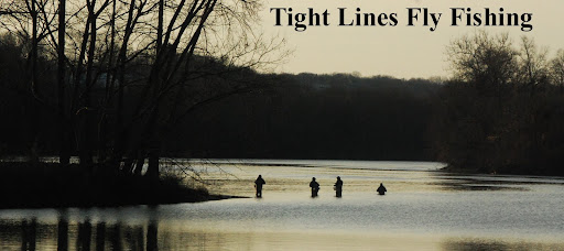 Tight Lines Fly Fishing
