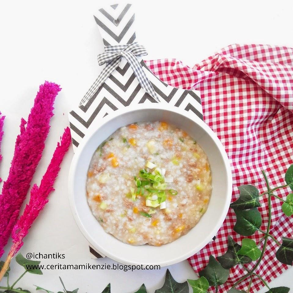 Resep Makanan Bayi 7 Bulan Slow Cooker