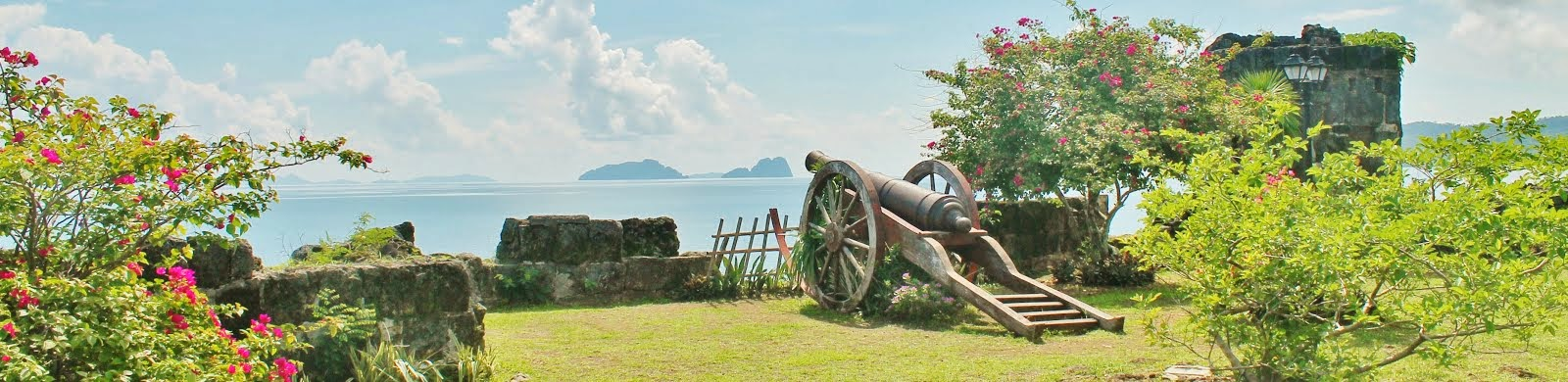 Fort Sta. Isabel