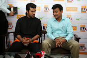 Ram charan at tennis tournament launch-thumbnail-1