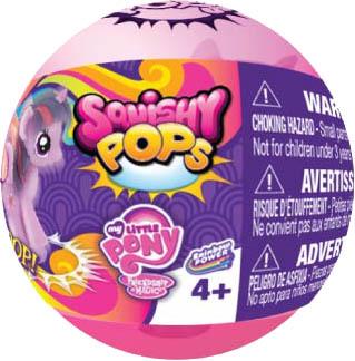 MLP Squishy Pops