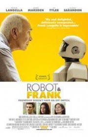 Ver Un amigo para Frank (Robot & Frank) (2012) Online