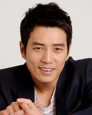 Biodata Joo Sang Wook  pemeran Kim Do-han