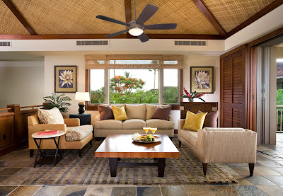 Ceiling Fans for Modern Interior