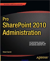 download Pro Sharepoint 2010 administration Online free book