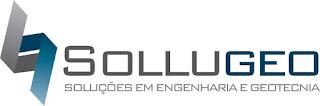 Criação de Logomarca para Prestadora de Serviços Geotécnicos