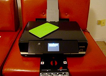 Download Epson XP-950 Resetter