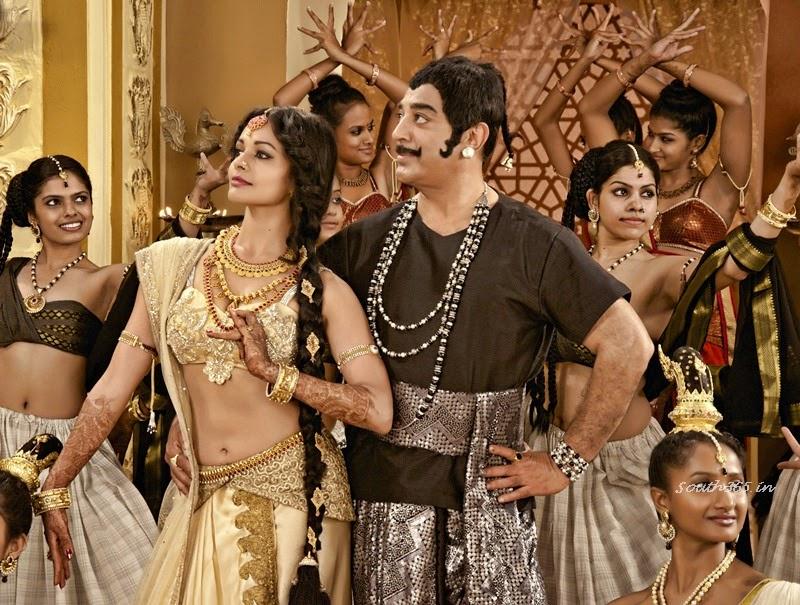 Kamal-hassan-uttama-villain-movie-review-and-ratings