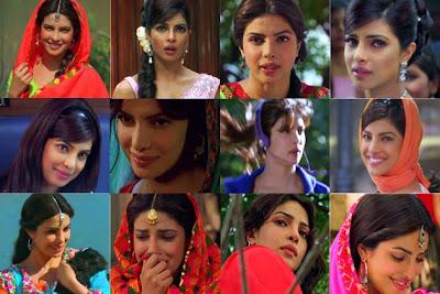 Priyanka Chopra in Teri MeriKahaani photos