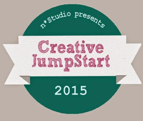 N Studio Creative Jump Start 2015