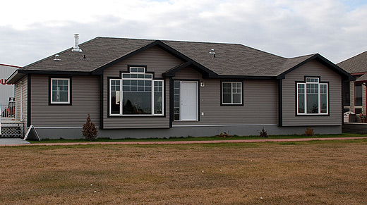Prefab homes and modular homes in canada empire modular homes for Modular garage canada
