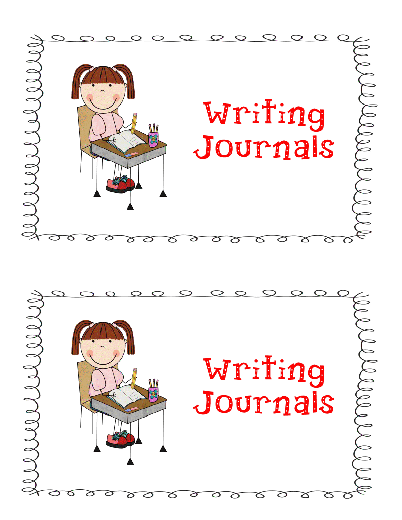 writing in a journal Writing and keeping journals a guide for educators and social practitioners educators are often encouraged to write journals – especially when they are training – but what does journal.