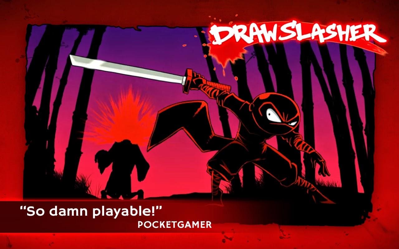 DRAW SLASHER by Mass Creation Apk
