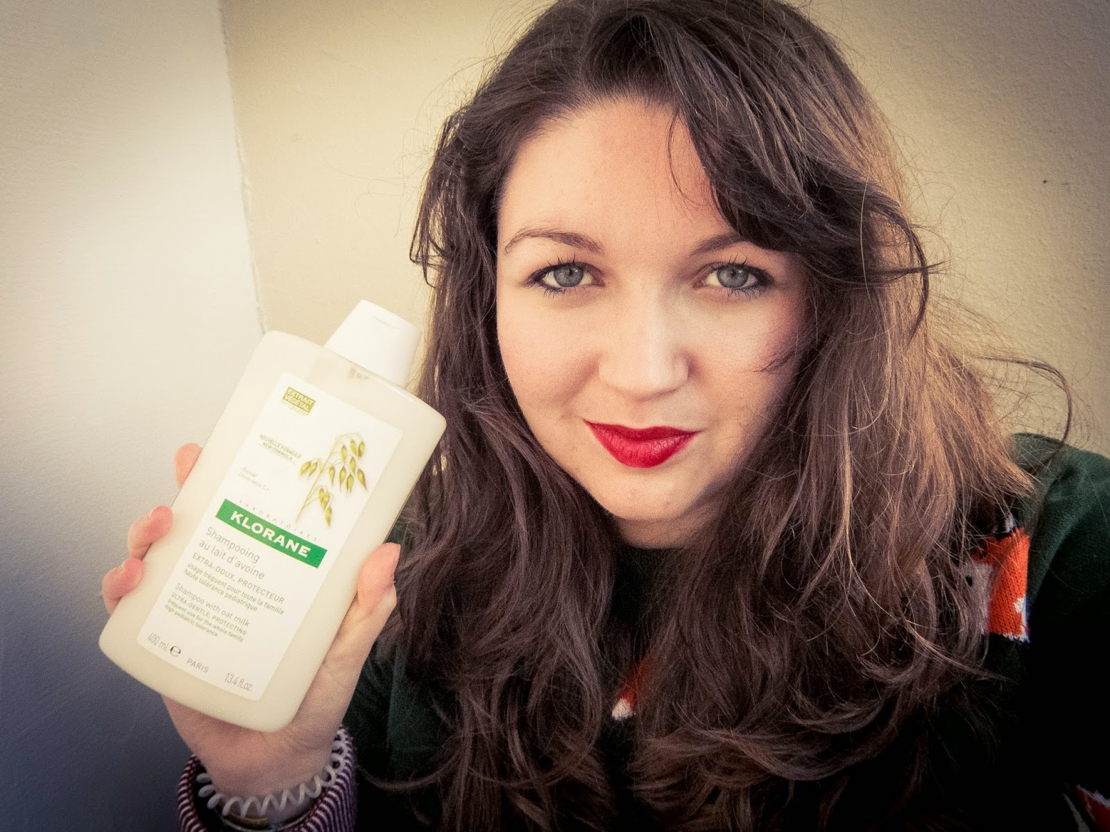 klorane shampoo with oats milk review liquidgrain liquid grain