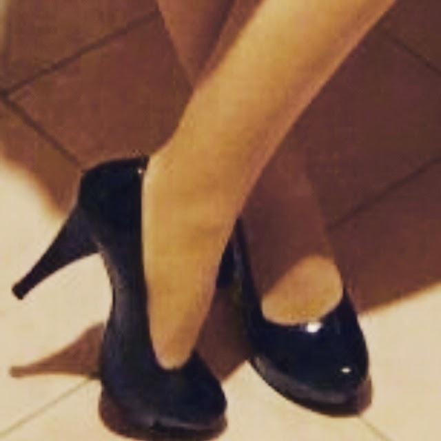 Aman da Benim Güzel Ayaklarım!!
