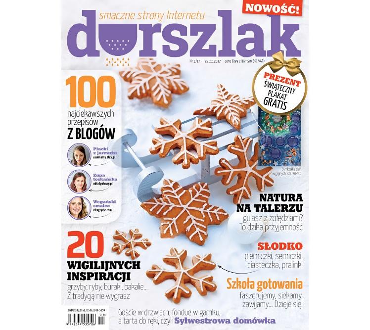 Di w magazynie Durszlak: