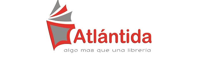 LIBRERIA  ATLANTIDA