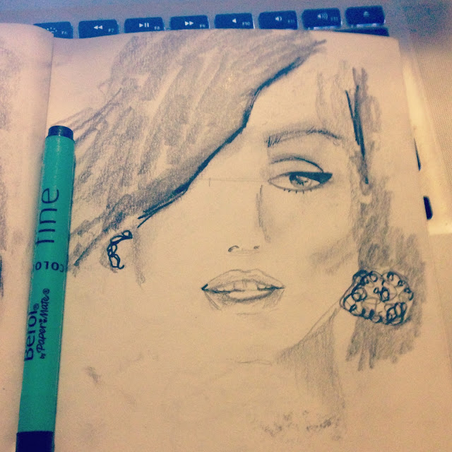 fashion, illustration, art, blogger, instagram, follow, creative, style, new,
