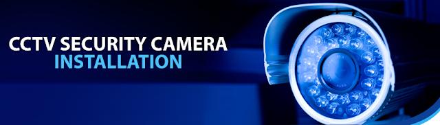 सी सी टी वी कैमरा को कैसे इनस्टॉल करें