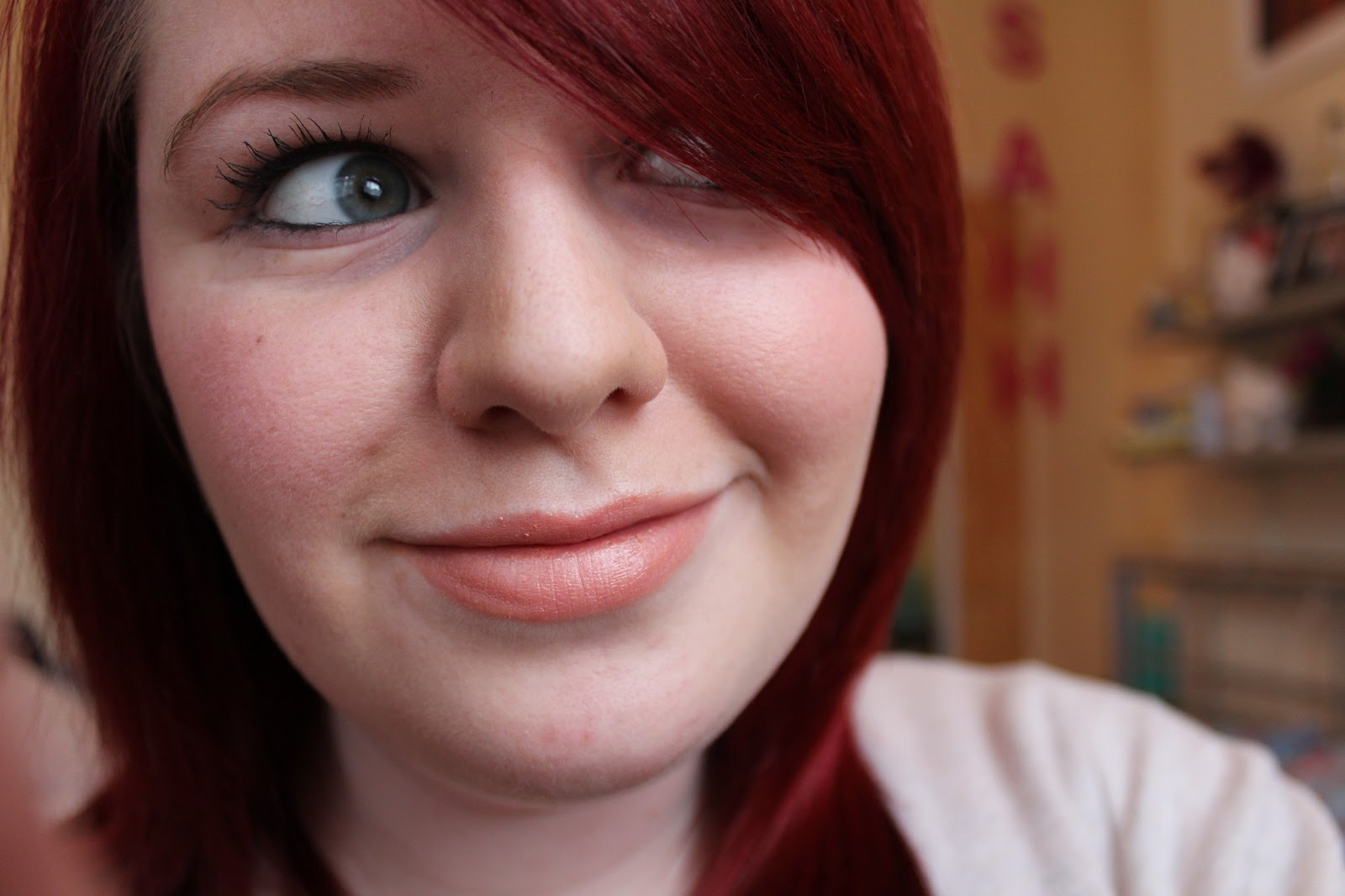 MAC Shy Girl - Lisahh Jayne :)
