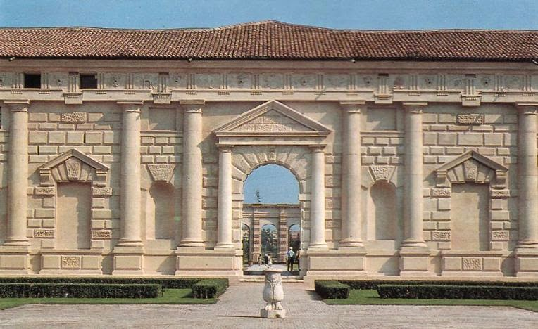 Algargos Arte E Historia Arquitectura Manierista