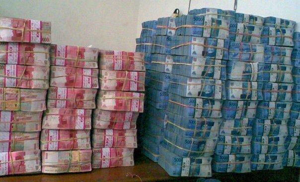 uang Cepat Kaya dengan Judi Casino Online