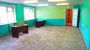 продается нежилое помещение площадью 80 м2. Цена 1,5 млн. руб.