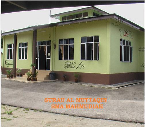 SURAU AL MUTTAQIN