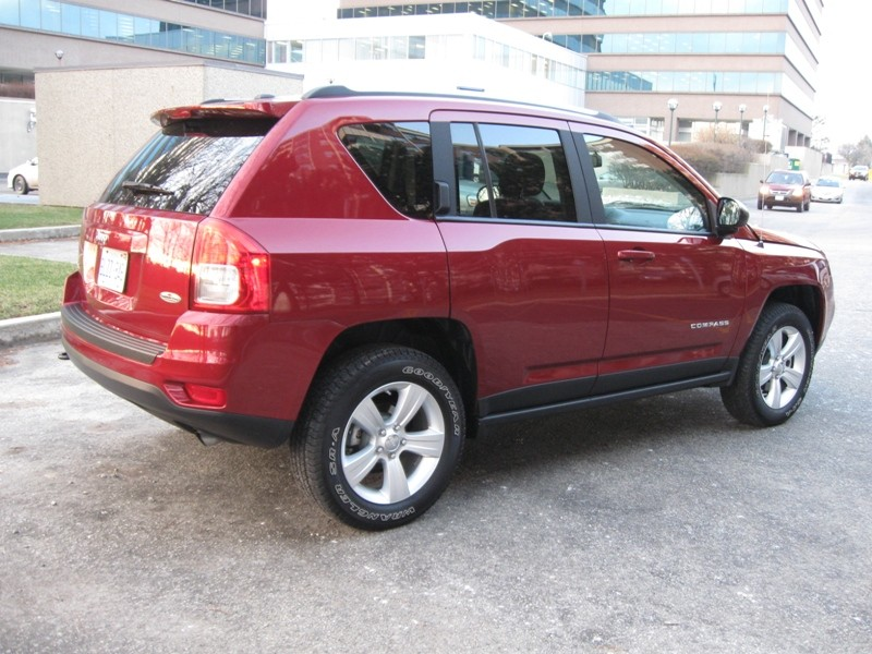 jeep compass accessories jeep 2012 compass. Cars Review. Best American Auto & Cars Review
