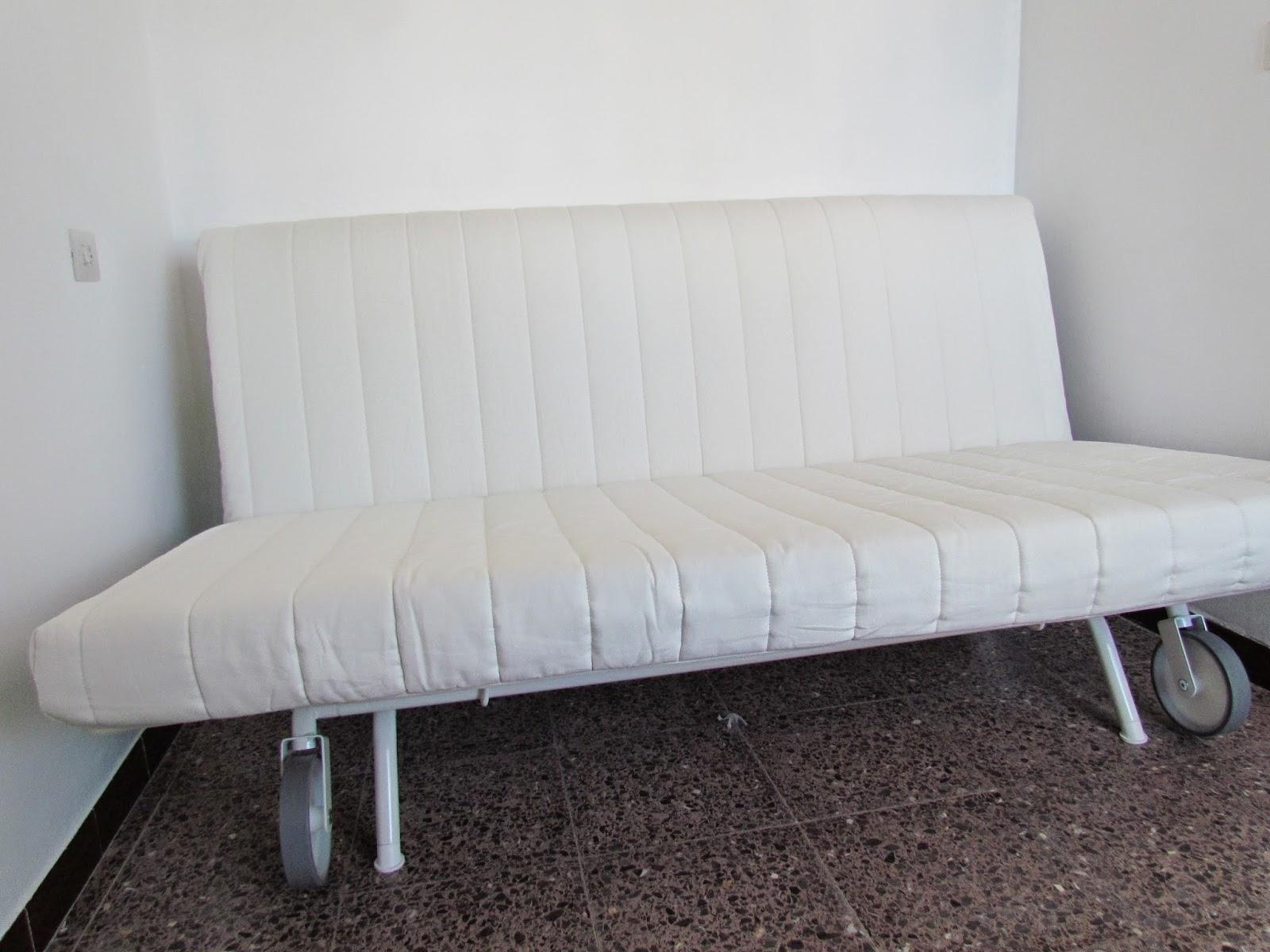 Bricolaje hazlo tu mismo sofa cama de ikea ps - Sofas grandes ikea ...