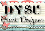 Won Guest Designer Spot