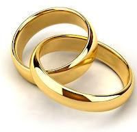 ordinary wedding ring