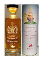 st. george's royal wedding whisky