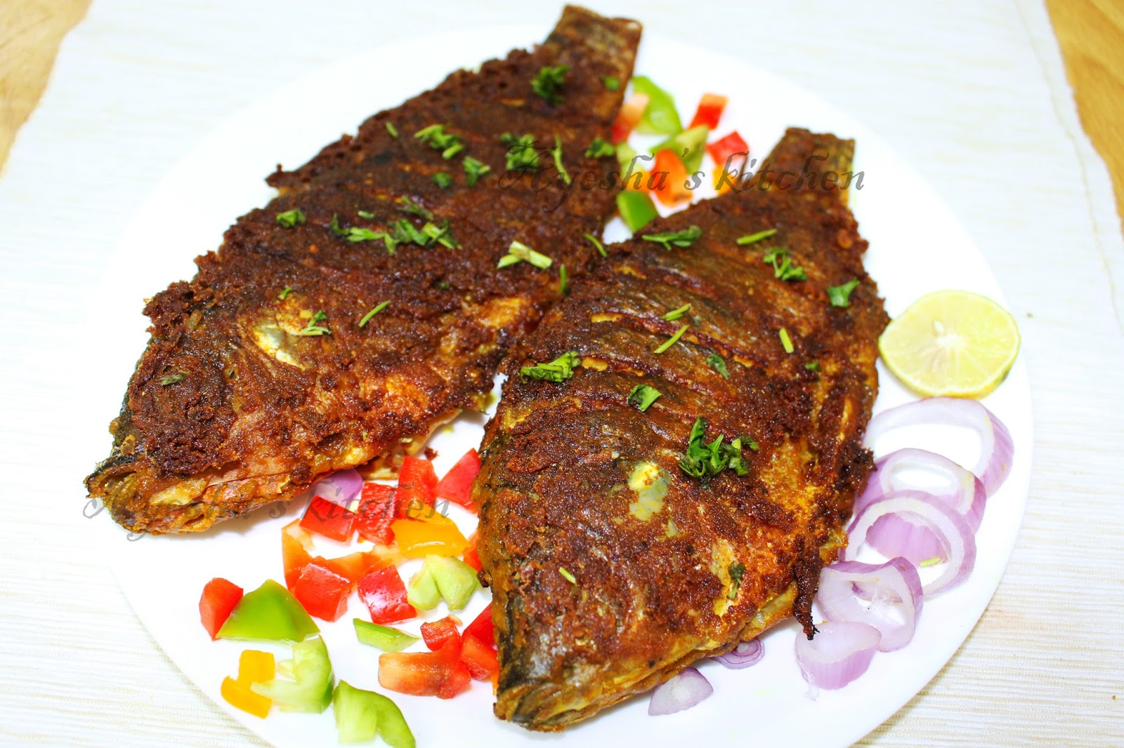 Fried fish recipe dishmaps for Fried fish restaurants