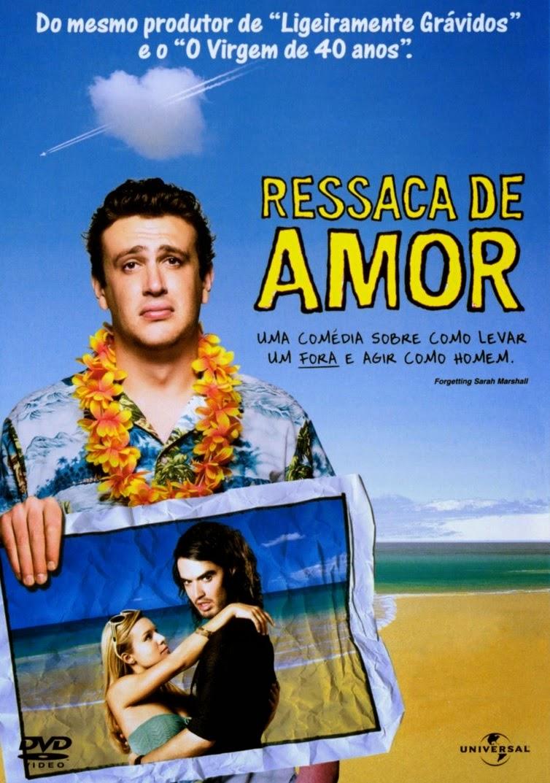 Ressaca de Amor – Dublado (2008)
