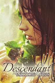Purchase your copy of DESCENDANT