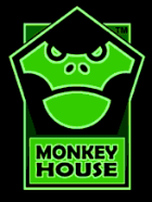 MAKE MINE MONKEY HOUSE !
