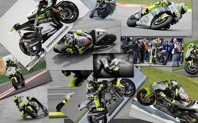 Valentino Rossi Wallpaper 2013