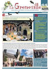 La Grenouille - Publication trimestrielle