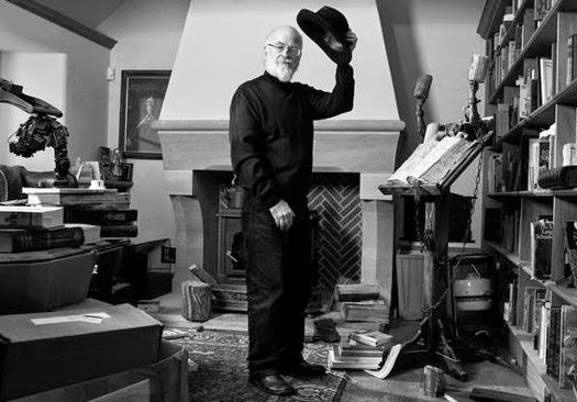 R. I. P. Terry Pratchett (1948 – 2015)