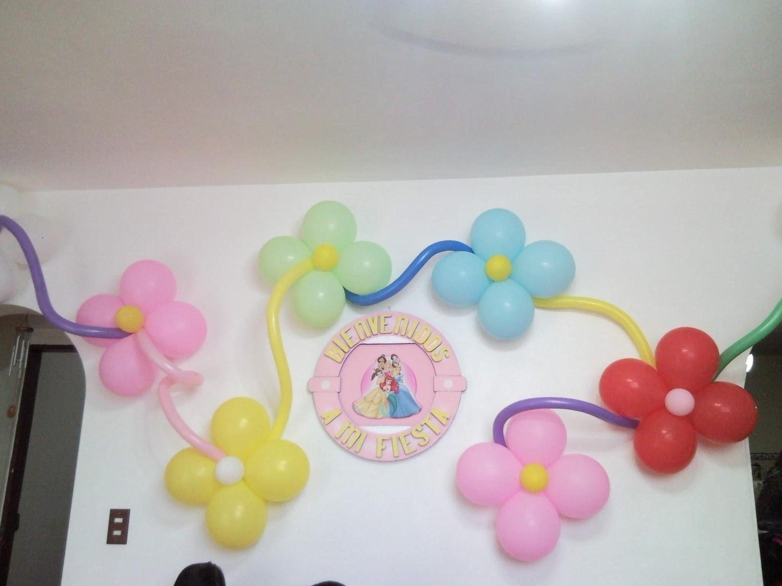 Decoraciones con globos toluca pic 2 car interior design - Decoraciones con globos ...