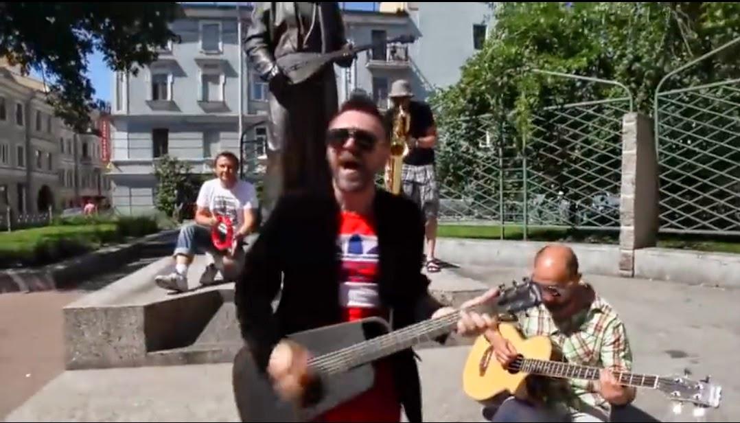 звонят колокола - песня
