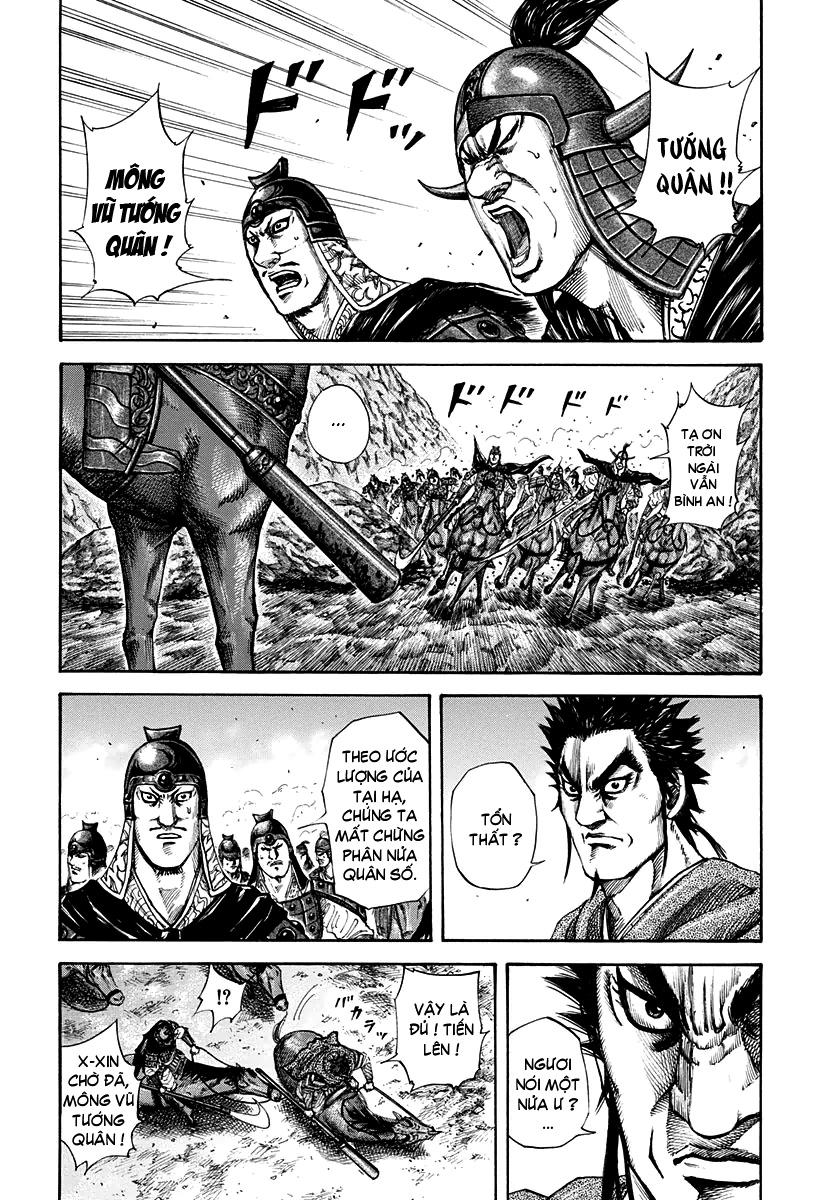 Kingdom – Vương Giả Thiên Hạ (Tổng Hợp) chap 153 page 4 - IZTruyenTranh.com
